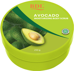 BDL PRODUCT_revisi_251114_Body Scrub_Avocado